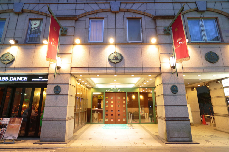Hotel Arca Torre Roppongi, Minato
