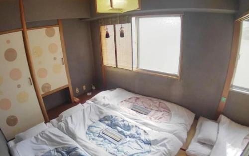 Setouchi Triennale Hotel 303 Japanese style Art / Vacation STAY 62189, Takamatsu