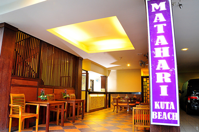 Guest House Matahari, Badung
