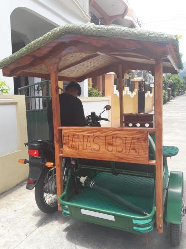 Nana's Udian Homestay, Basco