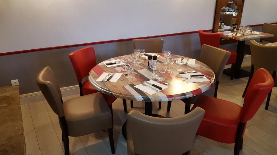 Hôtel Restaurant des Trois Pigeons, Deux-Sèvres