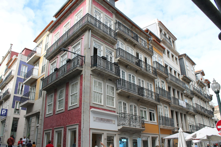 The Roof Flores, Porto