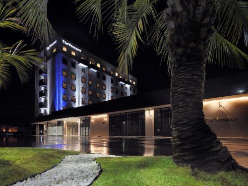 Venezian Hotel Shiroishi Zao, Shiroishi