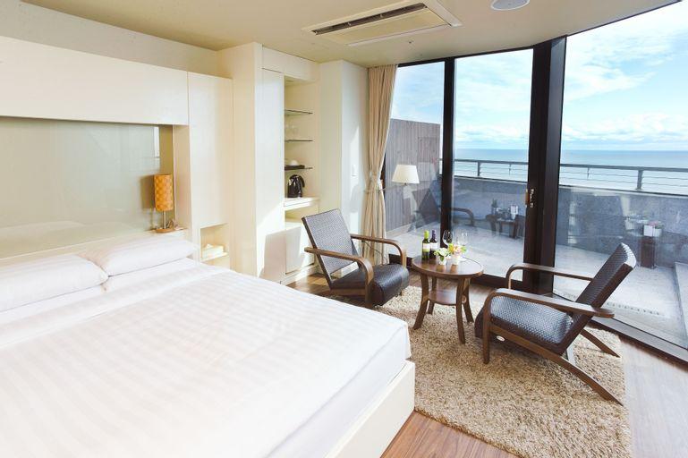 Sunset Business Hotel, Haeundae
