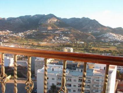 Hotel Panorama Vista, Tétouan