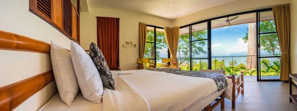The River Resort, Pathoomphone