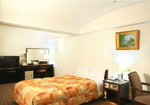 Hotel NewPlaza KURUME / Vacation STAY 75897, Kurume