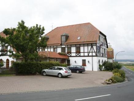 Hotel-Restaurant Zum Landgraf, Bad Kissingen