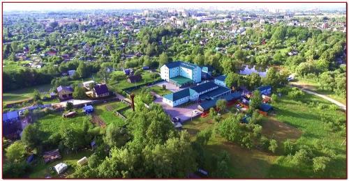 Dvoryanskoe Gnezdo, Smolensk