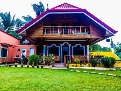 Sonnylyn Guest House, San Juan