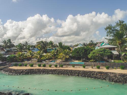 Residence Bois D'Oiseaux by StayMauritius,