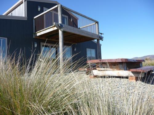 Tussock Lodge Waipiata, Central Otago