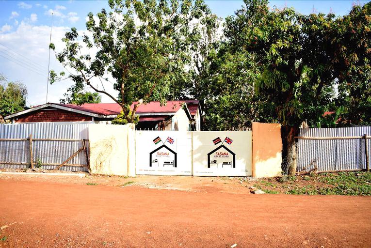 Sasana Guest House, Kanduyi