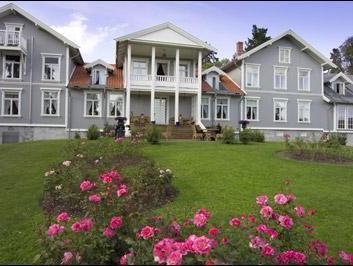 Losby Gods Manor, Lørenskog
