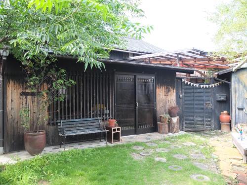 YOMOGI GUESTHOUSE, Tokoname