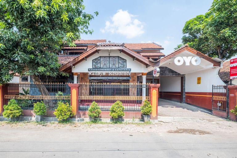 OYO 1032 Rahayu Residence Syariah, Cirebon