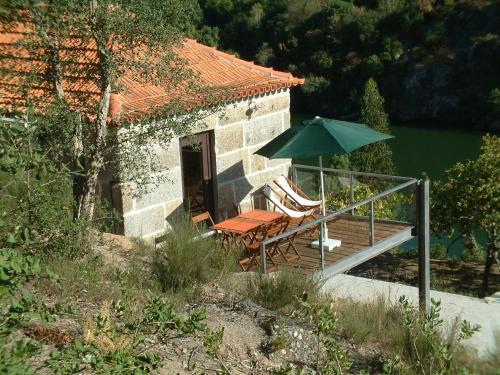 Casa de Gondomil, Marco de Canaveses