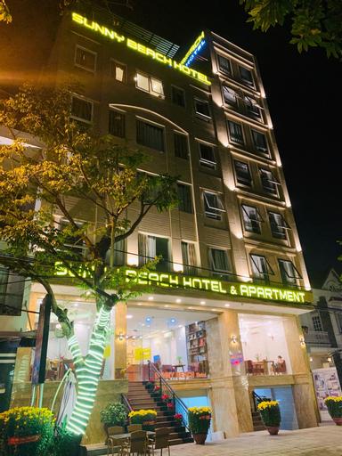 Sunny Beach Hotel, Sơn Trà