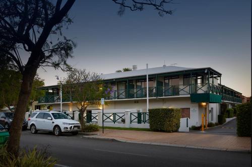 Windsor Lodge, South Perth