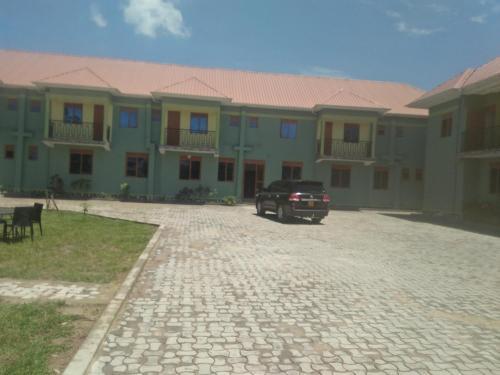 Forest Breeze Hotel, Bukoto