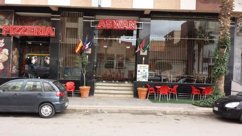 Hotel Aswan, Oujda Angad