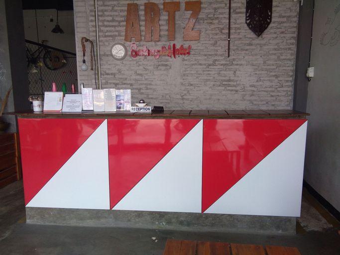 Artz Hotel, Palangka Raya