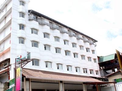 Paray Residency, Ernakulam