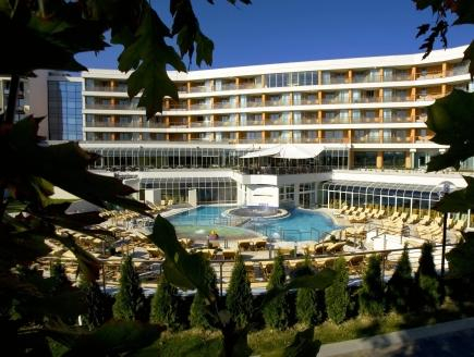 Hotel Livada Prestige - Terme 3000 - Sava Hotels & Resorts, Moravske Toplice