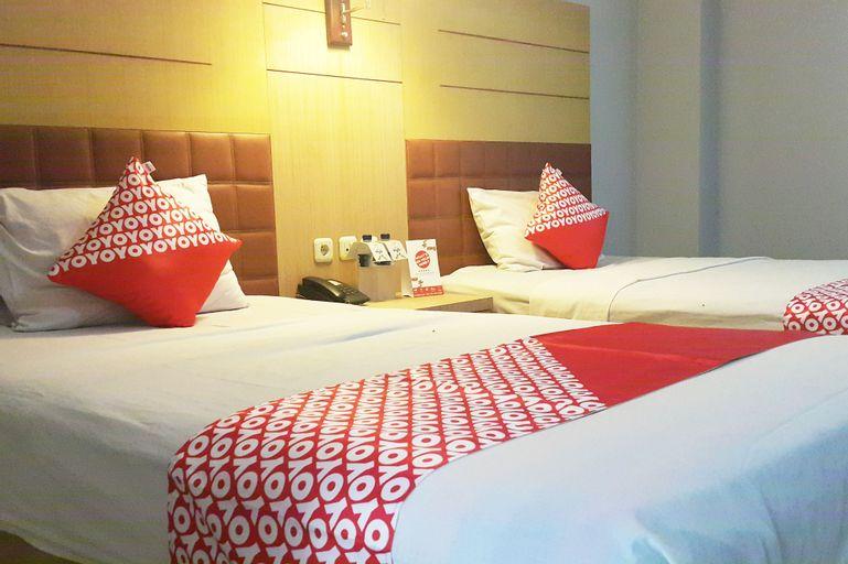 OYO 1088 Hotel Mega Sentosa, Samarinda