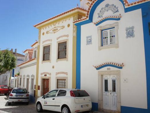 Villa Ana Margarida Residences, Mafra