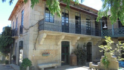 Casa da Roseira - Valpacos, Valpaços