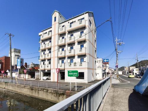 OYO Hotel Yoshida Annex, Maizuru