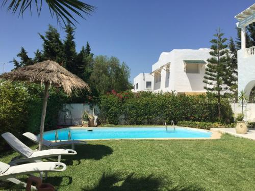 Villa Hammamet, Hammamet