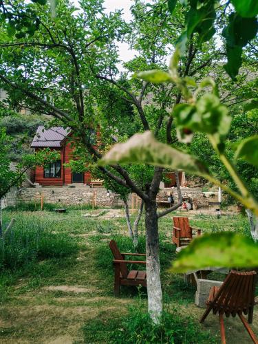 Holiday Home, Gunibskiy rayon
