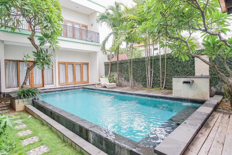 Kenanga Suite, Denpasar