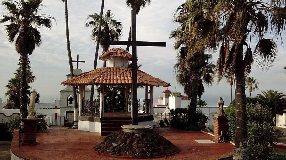 HOTEL CALAFIA ROSARITO, Tijuana