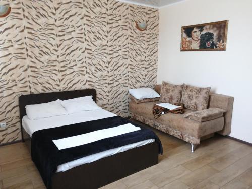 Alexandria56 hotel, Sol'-Iletskiy rayon