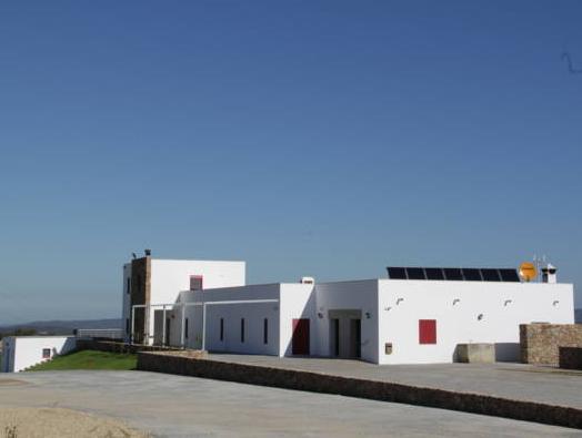 Casa da Urra, Portalegre