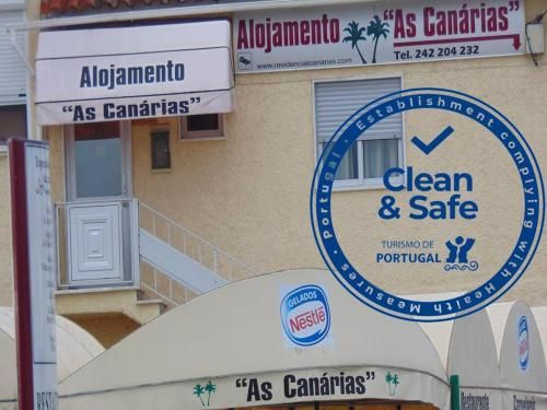 Residencial as Canarias, Ponte de Sôr