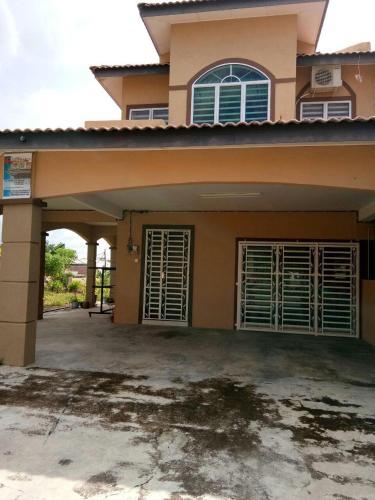Homestay Al Musafirin, Kuala Kangsar