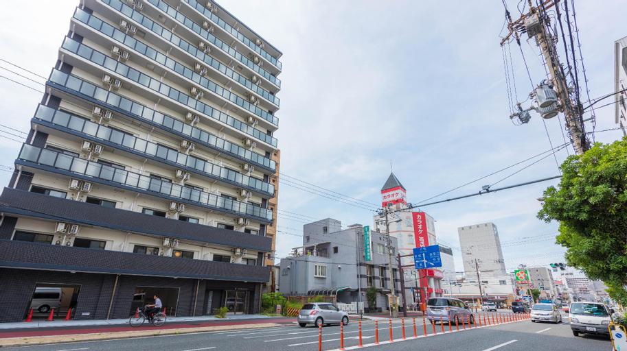 ChuanHouse Tamatsukuri, Osaka