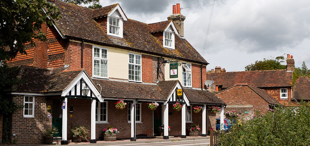 The Blacksmiths Arms, East Sussex