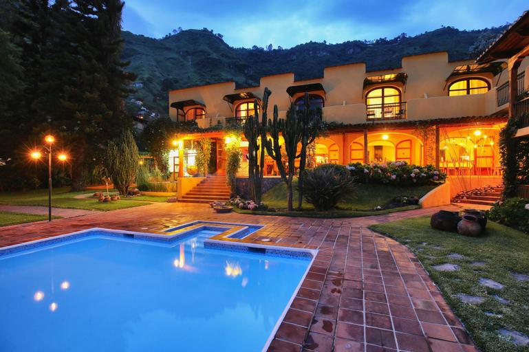 Hotel Villa Santa Catarina, NA