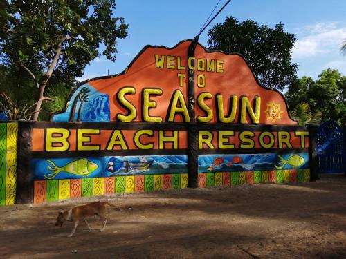 Seasun Beach Resort & Hotel, Santa Cruz