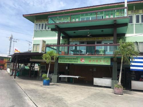 Sealion Pulau Ketam Inn, Klang