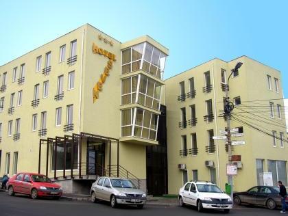 Seven Hotel, Cluj-napoca