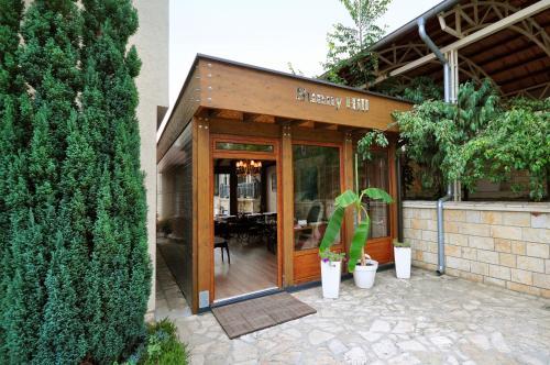 Sunny Hill Apartments & Aqua Park, Vrnjačka Banja
