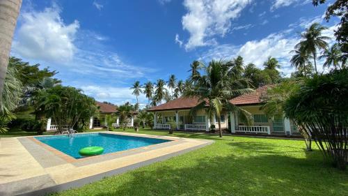 Palm Gardens Resort, Bang Saphan