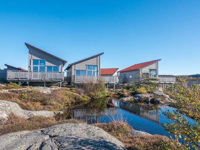 Hav & Logi Skärhamn, Tjörn