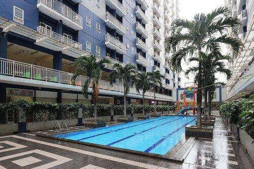 Two-Nine Apartment, Bekasi